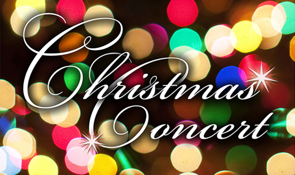 POP Concert Series - Annual Christmas Concert