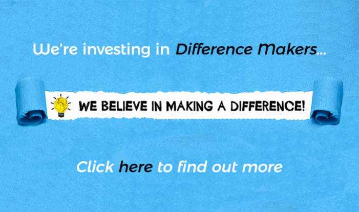 Investing in the Difference Makers