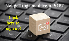 Email Sign-up